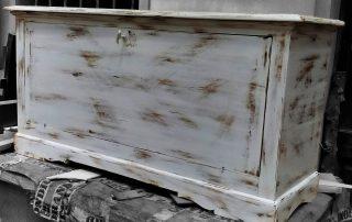 Mobile restaurato da cesano idee regalo torino in stile shabby
