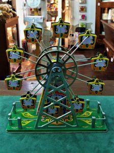 giostra panoramica carillon che puoi trovare come idea regalo a torino da cesano idee regalo torino