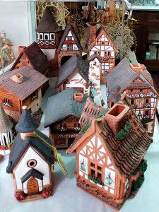 casette in terracotta come idea regalo artigianale