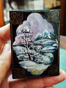 da cesano idee regalo torino puoi trovare scatole originali artigianali di produzione russa