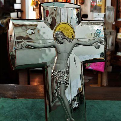 crocifisso articoli sacri cesano idee regalo torino