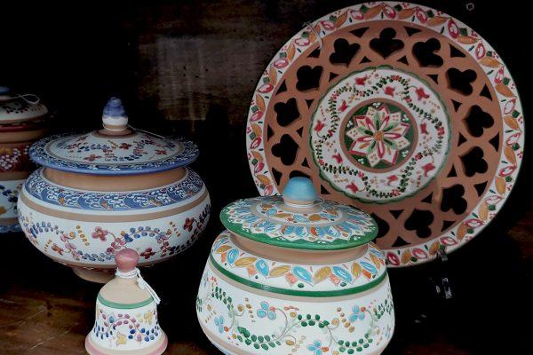 ceramiche deruta da cesano idee regalo torino