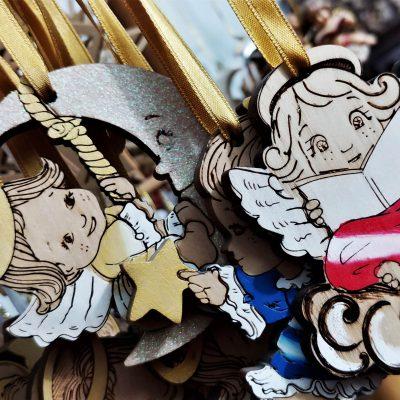 decorazioni natalizie da cesano idee regalo torino