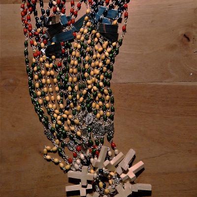 rosari in legno articoli sacri cesano idee regalo torino